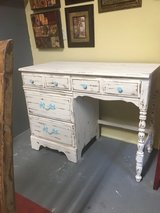 """Home school great desk 18""""deep 40""""long 30"""" tall in Cleveland, Texas"""