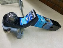 """""""REDUCED"""" 2"""" Trailer hitch, 2"""" ball and Guide in Naperville, Illinois"""