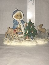 Cherished Teddies in Fort Bliss, Texas