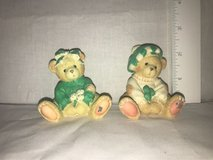 st Patrick's Cherished Teddies in Fort Bliss, Texas