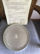 Pampered chef flan pan in Brookfield, Wisconsin