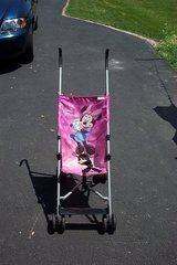 DISNEY FOLDING  STROLLER in Chicago, Illinois