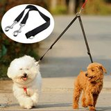 Double Leash for Dogs in Melbourne, Florida