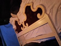 King size head board in Chicago, Illinois