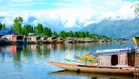Kashmir Tour Packages From India in Pasadena, Texas