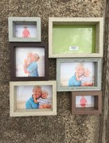 NEW Multi-Photo Picture Frame in Kingwood, Texas