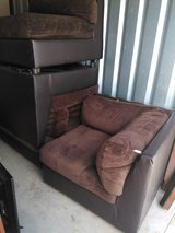 5 piece sectional coach in Yucca Valley, California