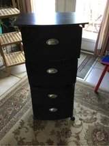4 Drawer Shelf Unit in Fort Campbell, Kentucky