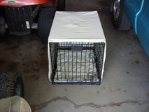 dog crate in Fort Knox, Kentucky