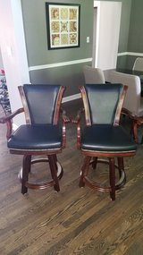 American Heritage Game Room Collection set of 2 Chairs in Bolingbrook, Illinois