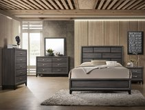 NEW*** Beautiful bedroom set with mattress in Cleveland, Texas