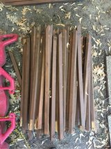 Deck Wood Balusters Spindles-Landlord Rental in Chicago, Illinois