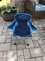 kids lawn chair-2 of them in Naperville, Illinois