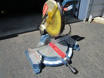 RYOBI 12'' COMPOUND METER SAW in Lockport, Illinois