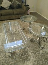 Coffee and end tables in Fort Carson, Colorado