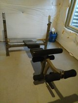 Add to your gym in Fort Carson, Colorado