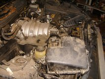 2002 Lexus Ls 430 Engine transmission seats and much more in Fort Campbell, Kentucky