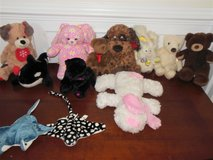 For Sale Lot of Stuff Animals in Fort Belvoir, Virginia