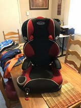 Graco Highback Turbobooster Car Seat in Fort Meade, Maryland