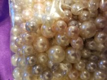Light pink and white pearls in Macon, Georgia