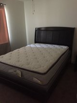 Queen Bed w/ Matresses in 29 Palms, California