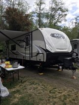 RV TRAILER in Tacoma, Washington