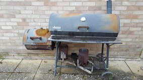 Barbecue Grill in Lakenheath, UK