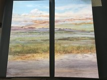 Canvas Wall Art (2 Picture Set) in Pasadena, Texas