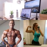 Personal trainer / fitness coaching / nutrition plans in Ramstein, Germany