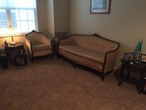 Antebellum furniture in Fairfax, Virginia