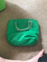 green purse (Thirty one gifts) in Fort Leavenworth, Kansas