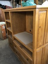 Cabinet, solid wood in Alamogordo, New Mexico