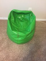Vintage 1980 Bean Bag Chair in Fairfax, Virginia