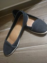 Blk Casual Flats in Spring, Texas