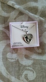 Disney Little Mermaid necklace in Travis AFB, California