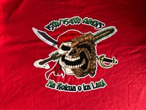 RED 15Th Aircraft Maintenance Squadron T-Shirt (M) in Okinawa, Japan