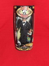 George Burns Collector's Series Limited Edition Action Figure in Westmont, Illinois