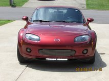 2006 Mazda Miata Grand Touring in Fort Campbell, Kentucky