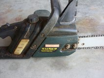 "electric chain saw 16"" in Fort Knox, Kentucky"