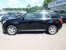 2013 Chevrolet Equinox Utility 4D LT 2WD Clean Fax Clean Car ! in Spangdahlem, Germany