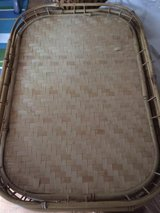 Bamboo Trays (4) - NEW! in Cleveland, Ohio