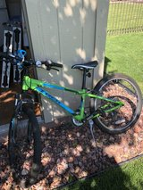 """kids moutain Bike TREK , 18"""" for 9 years old and up!!! in Lockport, Illinois"""