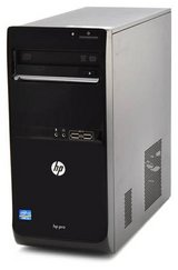 HP Pro 3500 i5 3.4ghz 4GB 500GB Business Desktop Win 10 pro in Naperville, Illinois