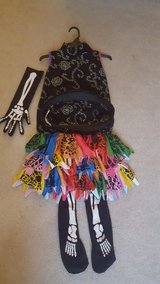 Monster High Costume size M in Glendale Heights, Illinois