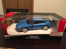 RC PORSCHE 911 GT RS 4.0 in Fort Bliss, Texas
