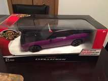 RC Dodge Challenger Brand New in Fort Bliss, Texas