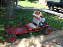 Last Chance    GO KART in Fort Campbell, Kentucky