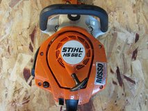 STIHL 56C Hedge Trimmer Excellent Condition 2 Years Old in Aurora, Illinois