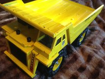 Vintage Caterpiller Metal Toy Dump Truck 785 in St. Charles, Illinois