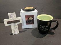 Father's Day gift set for your Christian father in Fairfield, California